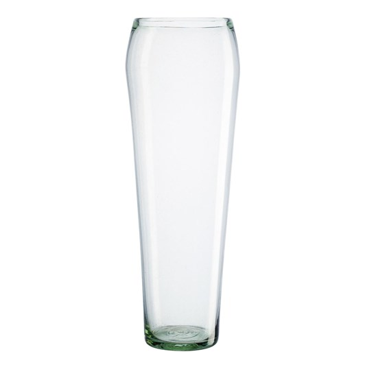 Pottery Barn Recycled Glass Vase Collection Clear Xl