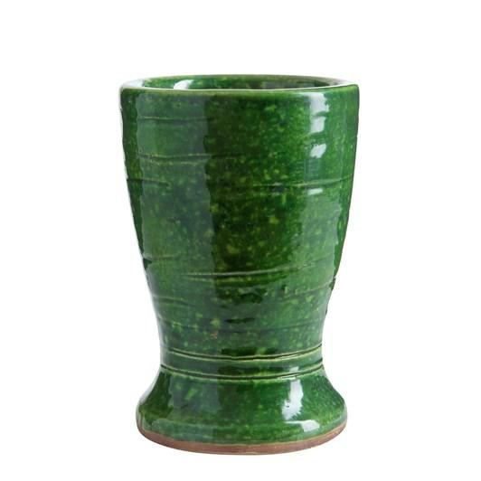 Pottery Barn Hunter Bowl Green Small