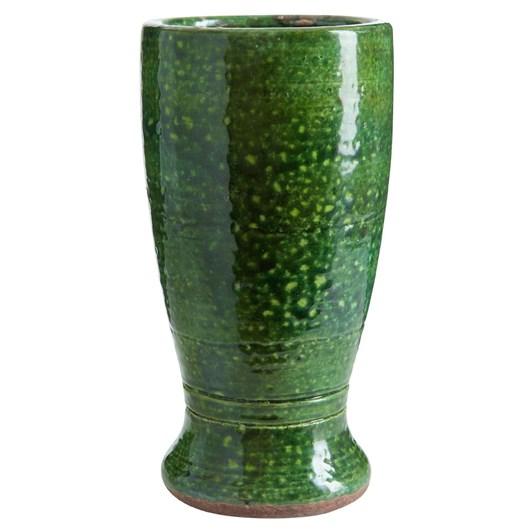 Pottery Barn Hunter Bowl Green Medium