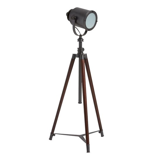 Pottery Barn Photographers Task Floor Lamp Bronze