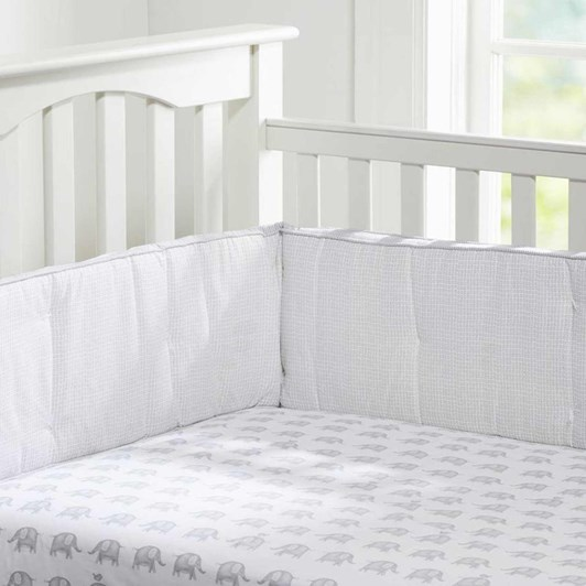 Pottery Barn Kids Taylor Crib Fitted Sheet