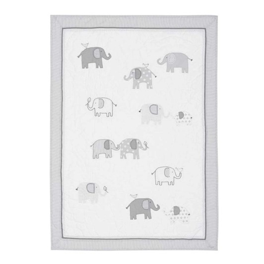 Pottery Barn Kids Taylor Toddler Quilt