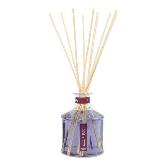 Erbario Toscano Bacche Di Tuscia Home Fragrance Diffuser 250ml