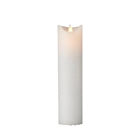 Sirius Sara Exclusive Candle 50x200 White