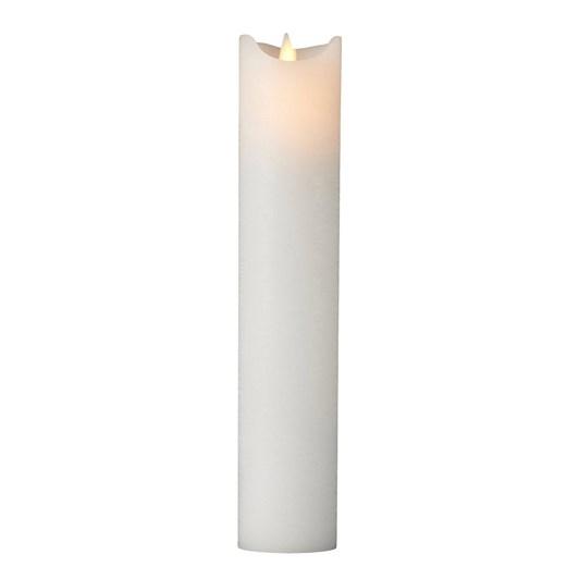 Sirius Sara Exclusive Candle 50x250 White