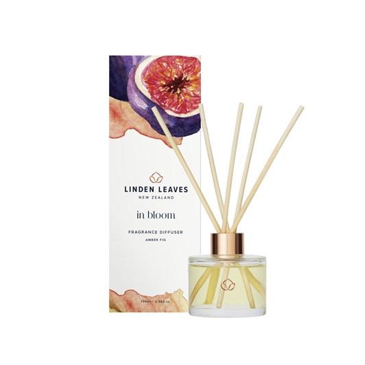 Linden Leaves Amber Fig Fragranced Diffuser 100ml