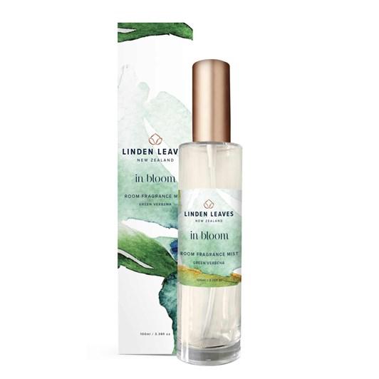 Linden Leaves In Bloom Green Verbena Room Fragrance Mist 100ml