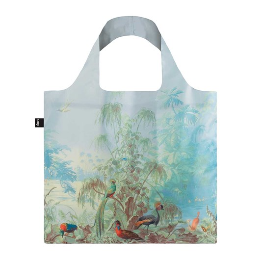Loqi Shopping Bag Museum Collection - Brazil