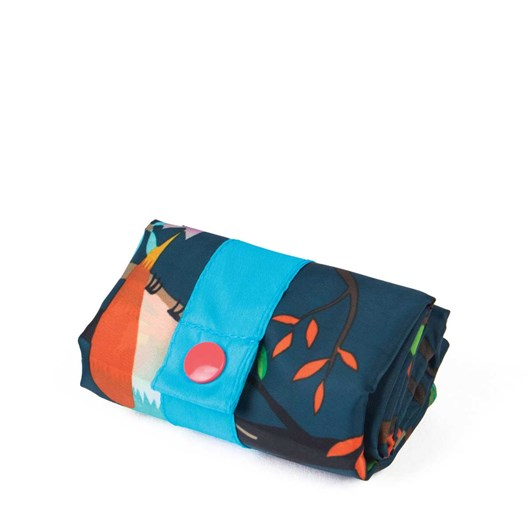 Loqi Shopping Bag Hvass & Hannibal Collection - Birds