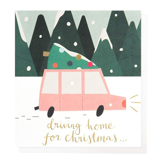 Caroline Gardner Home For Christmas Pkt 8