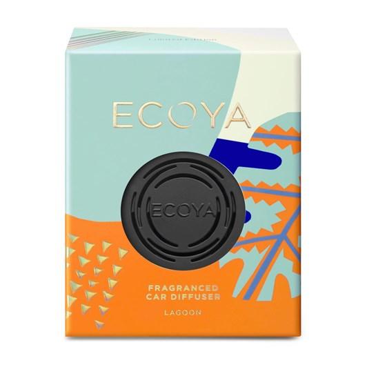 Ecoya Car Diffuser Lagoon