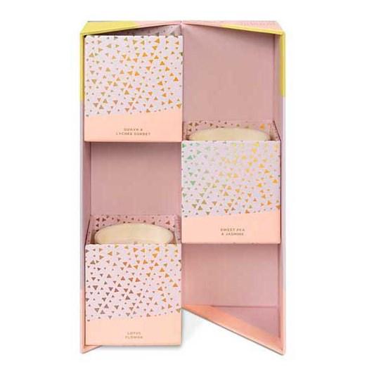 Ecoya Mini Madison Gift Set