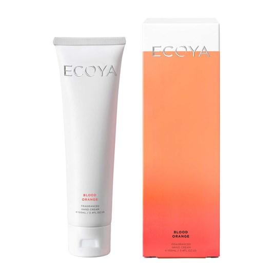 Ecoya Blood Orange Hand Cream - 100ml