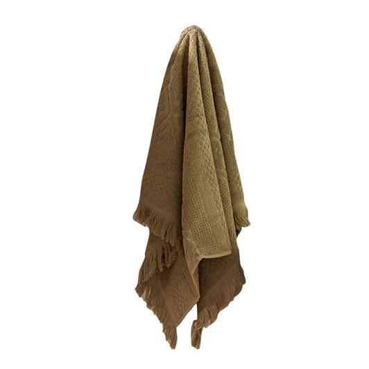 Citta Jacquard Hand Towel Matcha 50x70cm