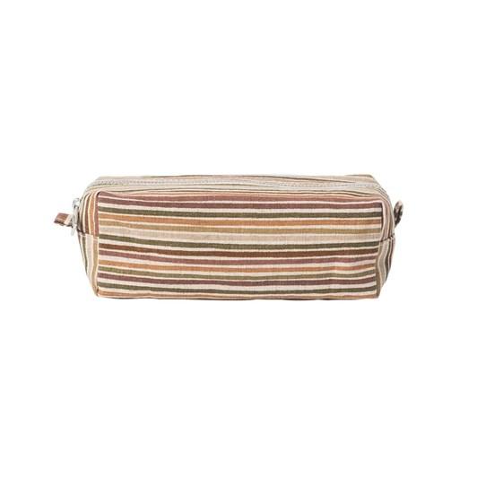 Citta Hara Wash Bag Brick/Multi S 20x8x7cmh