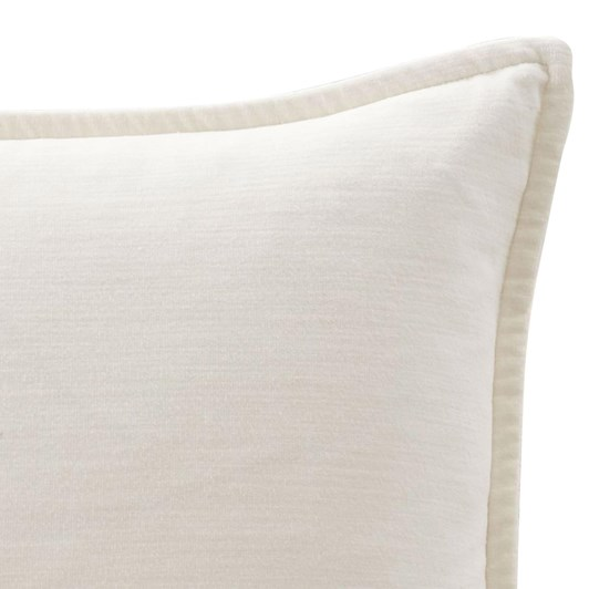 Pottery Barn Washed Velvet Cushion Cover