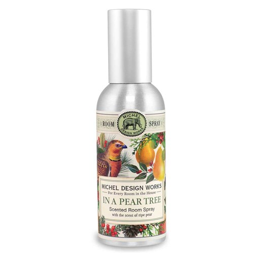 MDW In A Pear Tree Room Spray