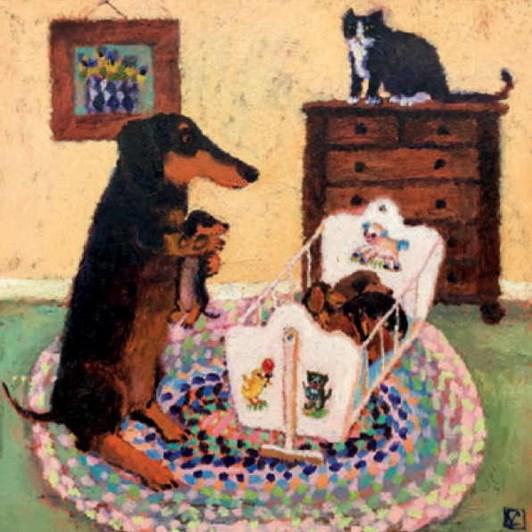 Vevoke Card Cats Cradle