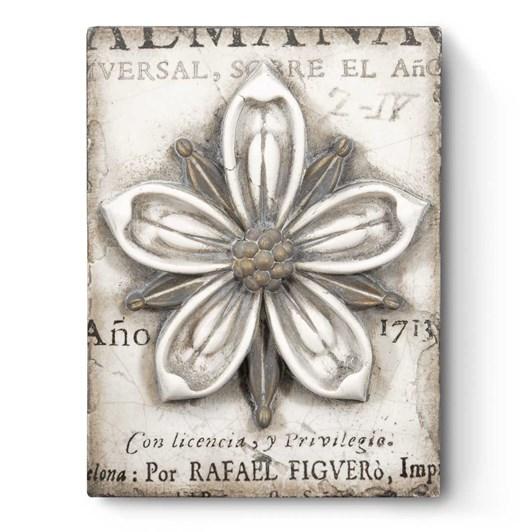 Sid Dickens Memory Block - Comospolitan Flower