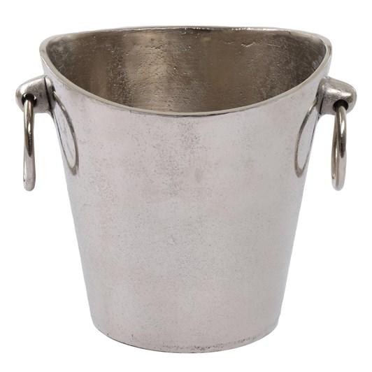 Alumenti Wine Bucket 18cm h x 12cm b