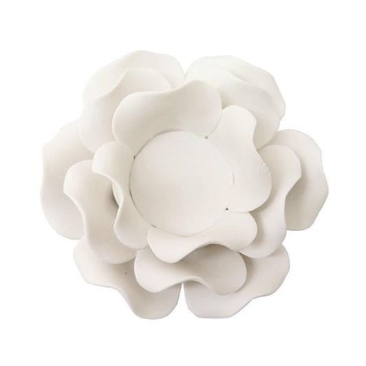 Porcelain Flower Tealight