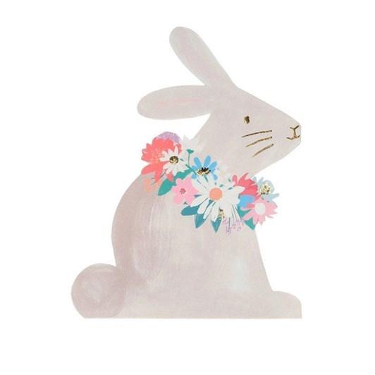 Meri Meri Bunny Napkin