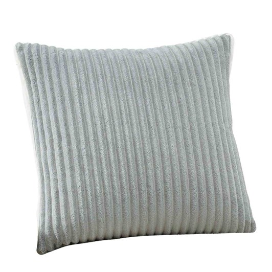 Pottery Barn Ridgeline Sherpa Cushion Cover 20x20 Inch