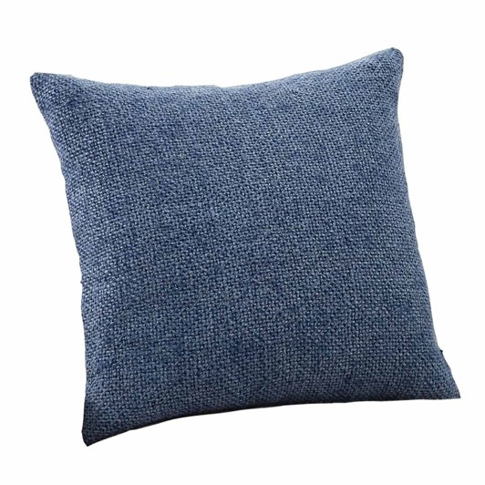 Pottery Barn Faye Textured Linen Cushion Cover 20x20 Inch