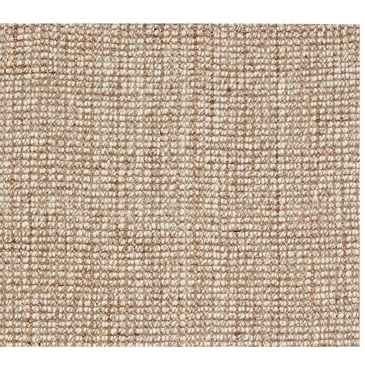 Pottery Barn Chunky Natural Wool Jute 5x8 Feet