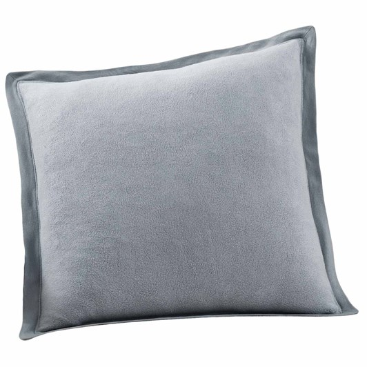 Pottery Barn Cozy Sweatshirt Cushion Cover 20 Inch Cloud Blue