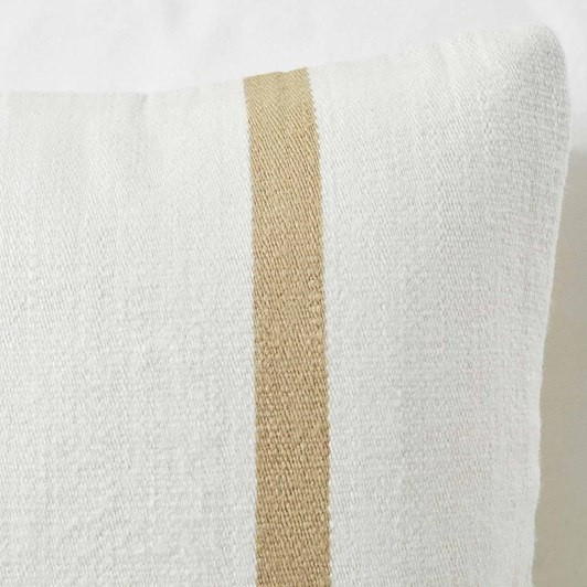 Pottery Barn Theo Stripe Cushion Cover 22 Inch