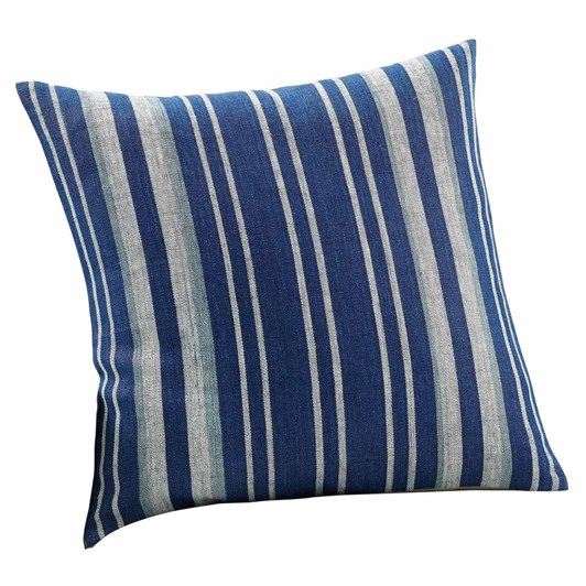 Pottery Barn Atlas Stripe Cushion Cover 20 Inch