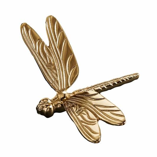 West Elm Lydia Bug Metal Dragonfly