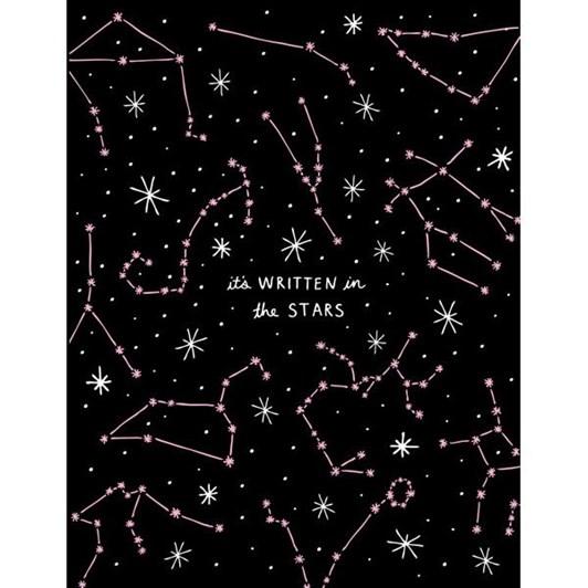 Vevoke Card In The Stars