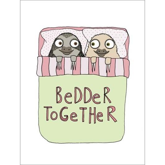 Vevoke Card Bedder Together