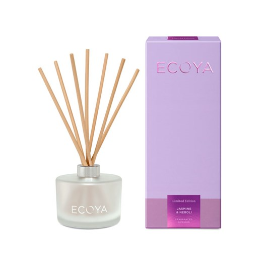 Ecoya Limited Edition Diffuser Jasmine & Neroli 200ml