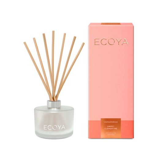 Ecoya Limited Edition Diffuser Sweet Clementine 200ml
