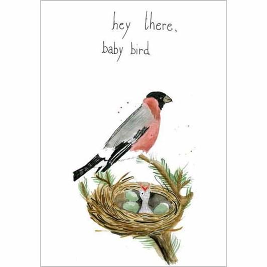Vevoke Card Birdie