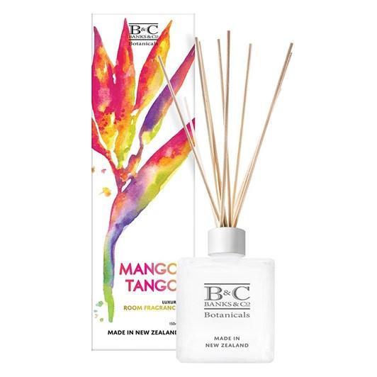 Banks & Co Mango Tango Luxury Room Diffuser 150ml