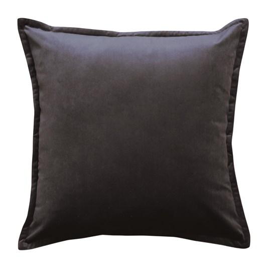 Madras Mira Velvet Midnight Cushion 50x50