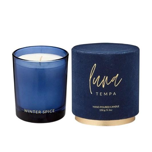 Luna Winter Spice Small Candle 150g