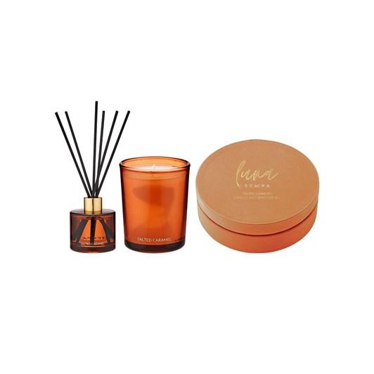 Luna Salted Caramel Gift Set