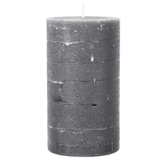 Broste Pillar Candle Northern Dusk H180