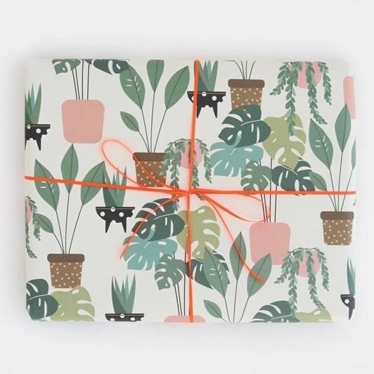 Caroline Gardner Indoor Plant Wrap