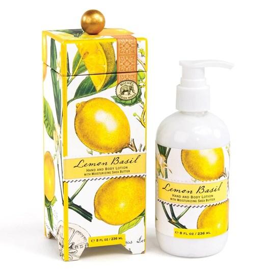 MDW Lemon Lotion