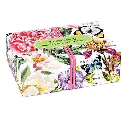 MDW Peony Boxed Soap
