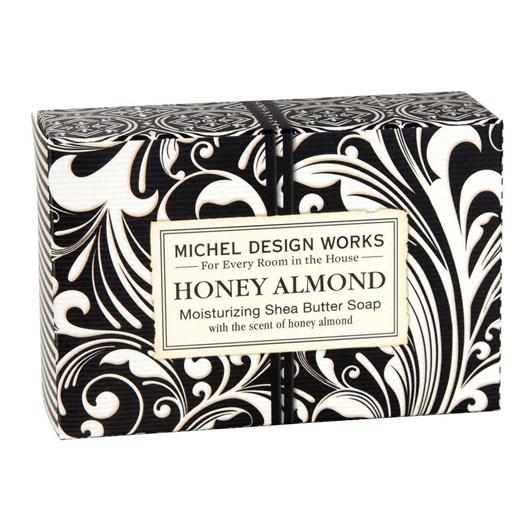 MDW Honey Almond Boxed Soap