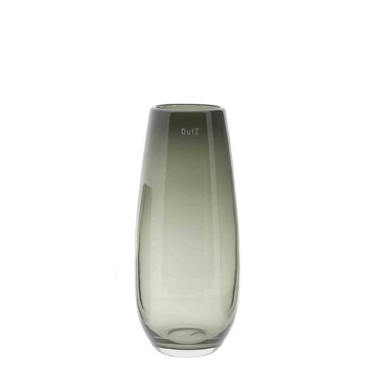 Dutz Vase Robert  H27 X D10 Cm Smoke