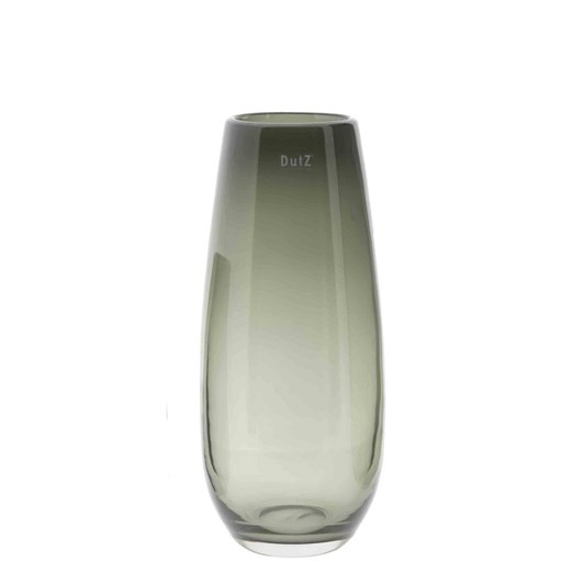 Dutz Vase Robert  H37 X D11 Cm Smoke
