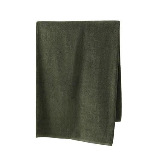 Citta Classic Cotton Bath Towel Olive 80x150cm